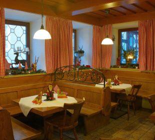 Restaurant Hotel Gasthof Unterwirt