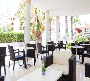 Bar Terrace  JS Hotel Sol de Can Picafort