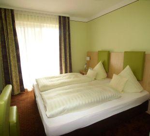 Doppelzimmer Hotel Gasthof Unterwirt
