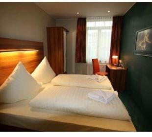 Zimmer Nr.  3 & 8 Hotel Haus Hillesheim