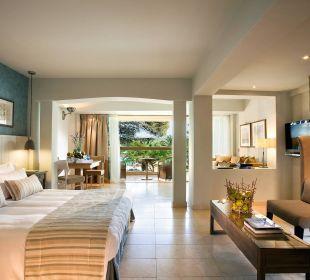 Junior Suite Sani Beach
