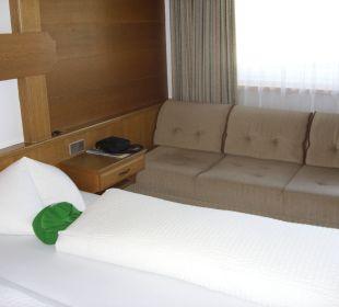 Sofaecke Hotel Hannes