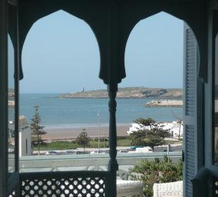 Vue mer et plein sud Appartement Charme Essaouira