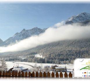 Biovita im Winter Biovita Hotel Alpi