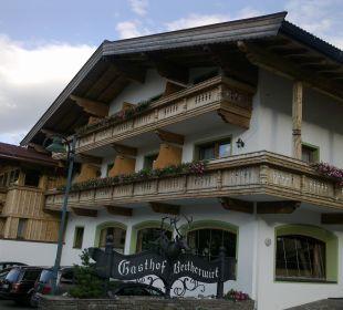 Hotelansicht Landgasthof Reitherwirt & Jagdhof Hubertus