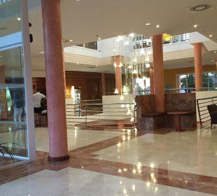 Hauptgebäude Hotel Don Antonio
