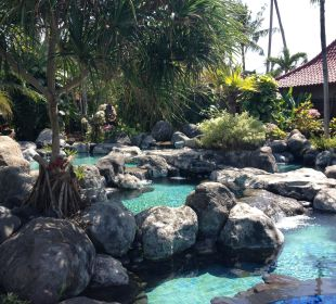 Pool  Villas Parigata Resort