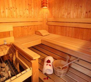 Sauna Haus Peter Paul