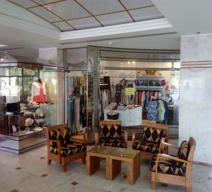 Boutique Hotel Dunas Don Gregory