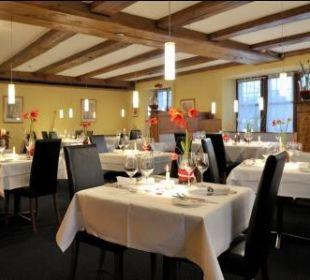 Restaurant Bärenstübli Hotel Bären