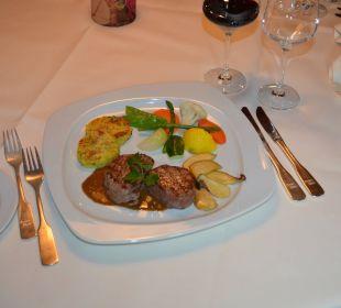 Restaurant Hotel Portens Fernblick