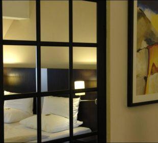 Superior Zimmer Astor und Aparthotel