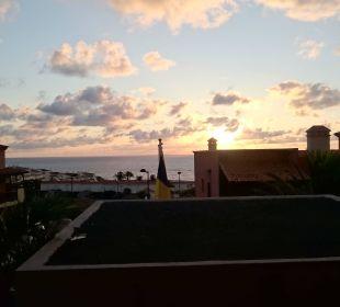 Sonnenaufgang Aparthotel El Cerrito