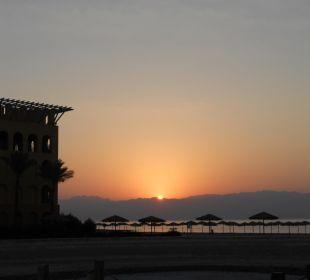 Pięknie :) Strand Beach & Golf Resort Taba Heights