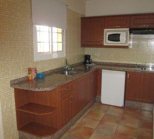 Zimmer Apartamentos La Caleta