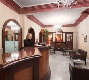 Hall / lobby Gounod Hotel NIce Hotel Gounod Nice
