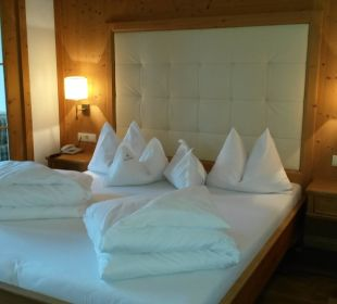 Schlafen Suite Kathrein Hotel Sulfner