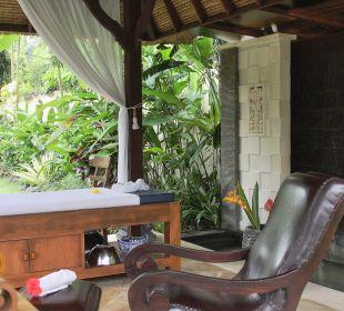Nusa Indah - Massage Bale Nusa Indah Bungalows & Villa