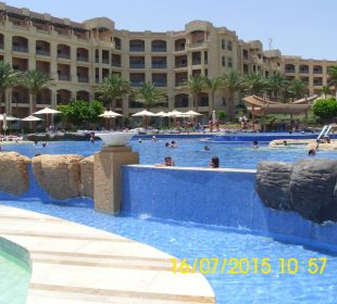 Pool Hotel Tropitel