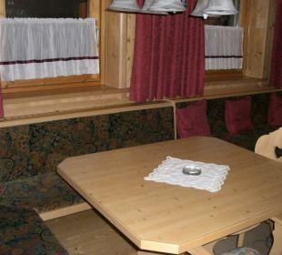 Wohnzimmer FeWo 2-3 Personen Ferienwohnungen Annelies