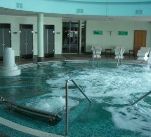 Spa-Bereich Lopesan Villa del Conde Resort & Spa