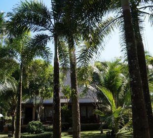 Gartenanlage Hotel Mukdara Beach Villa & Spa Resort