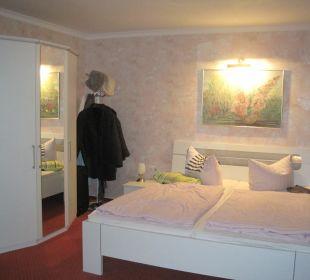 Bequeme Betten Hotel Im Schwedischen Hof