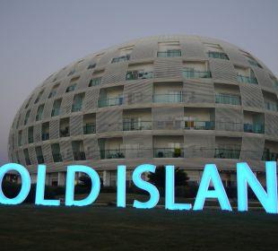 Gold Island SENTIDO Gold Island