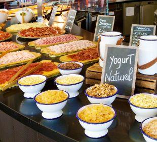Restaurant Hotel Novotel Barcelona City