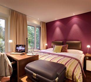 Doppelzimmer Strandhotel Alte Donau