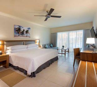 Neue Doppelzimmer Occidental Punta Cana Occidental Punta Cana