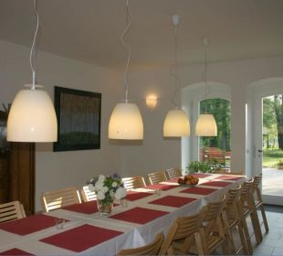 Restaurant/Buffet Therese-Malten-Villa