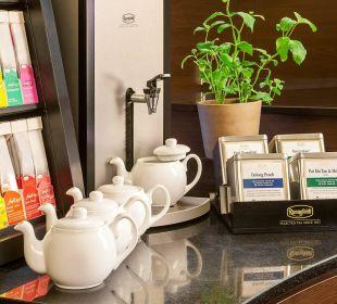 Coffee Break NH Berlin Potsdam Conference Center
