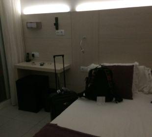 Zimmer Hotel Diamante