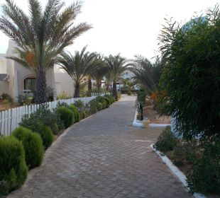 Weg SunConnect Djerba Aqua Resort