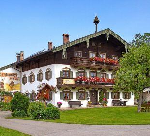 Holznerhof in Inzell / Holzen Bauernhof Holznerhof