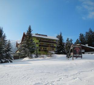 Hotel und Slalom Bar Hotel Waldhaus am See