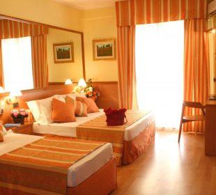 Camere Hotel al Prater