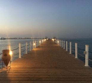 Steg Dana Beach Resort