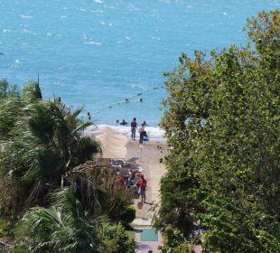 Bucht von Okurcalar Lycus Beach Hotel