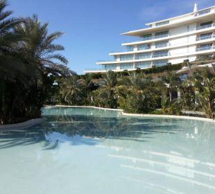 Gartenanlage Maxx Royal Belek Golf Resort