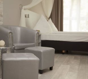 Deluxe-Doppelzimmer Hotel Pension Garni Kiez
