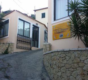 Sonstiges Hotel Corfu Pelagos