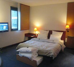 hotelbilder suite novotel m nchen parkstadt schwabing in m nchen holidaycheck. Black Bedroom Furniture Sets. Home Design Ideas