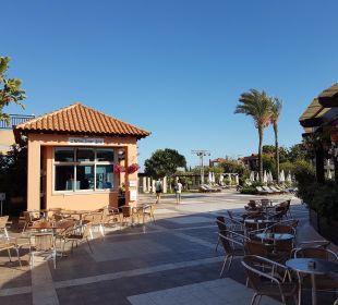 Aldiana Radio Club Aldiana Zypern