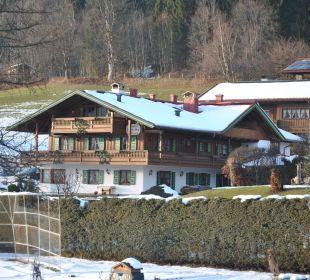 Landhaus Franziskus Landhaus Franziskus