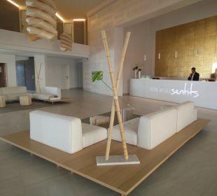 Lobby Son Moll Sentits Hotel & Spa - Adults Only