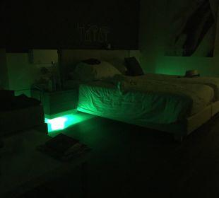 Lichtstimmung abends Hotel Resort & Spa Avra Imperial Beach