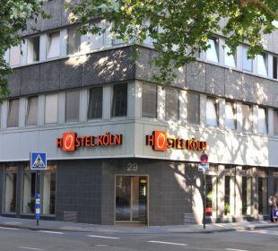 Hostel Köln - wir sind Hostel! Hostel Köln