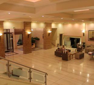 Lobby  Hotel King Minos Palace